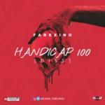 (Usherdee Diss) Fabexino - Handicap 100
