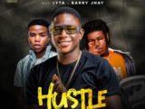 {MUSIC} Rilex Ft. Lyta & Barry Jhay – Hustle