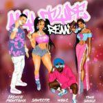 Saweetie – My Type (Remix) ft. French Montana, Wale, Tiwa Savage