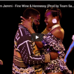 (VIDEO) Afro B – Fine Wine and Hennessy ft. Slim Jxmmi