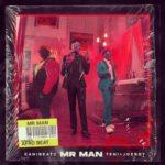[MUSIC] Teni x Joeboy x Kani Beatz – Mr Man