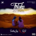 [Music] Smiling Jay Ft. Tee W – Folake