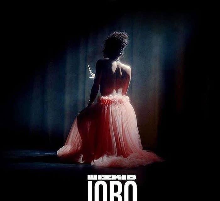 Wizkid – 'Joro' (SONG & VIDEO)