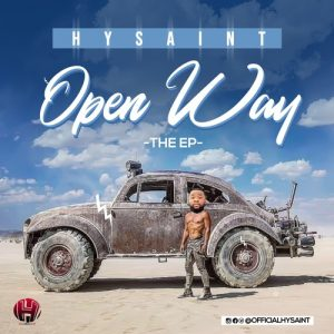 {MUSIC} Hysaint – Hello ft. Joe El