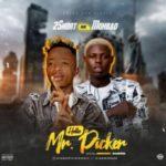 {MUSIC} 2Short Ft. Mohbad – Hello Mr Picker
