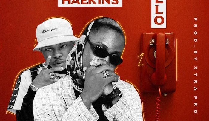 {Music} Danny Spenza Ft. Haekins – Hello