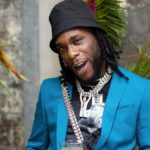 Congratulations! Burna Boy Wins 'African Artiste Of The Year' In AFRIMA 2019