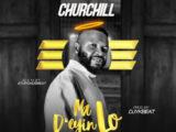 {Music} Churchill – Ma D'eyin Lo