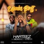 {MUSIC} Harteez – Usain Bolt Ft. Mohbad & Otega