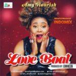 {Music} Amy Flourish – Love Boat