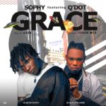 {Music} Sophy Ft. Qdot – Grace