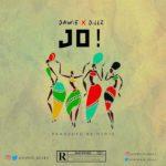 {Music} Dawie x Dillz – Jo!