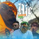 {MUSIC} Jaywon Ft. Phyno, Zlatan, Magnito – Aje Wazobia Remix (Part 2)