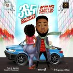 {MUSIC} King Hemjay – 365 Twenty