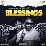 {Music} Minister Ladi Ft. Olamide – Blessings