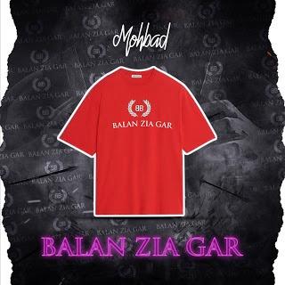 {MUSIC} Mohbad – Balan Zia Gar