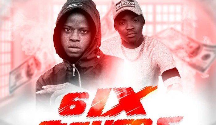 {MUSIC} Leksola Ft. C Blvck – 6ix Figures