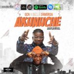 {Music} GCN Ft Bella Shmurda – Akunuche