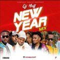 {Mixtape} DJ Maff – New Year Mixtape