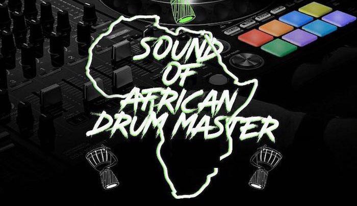 {Mixtape} DJ Lawy – Sound Of African Drum Master
