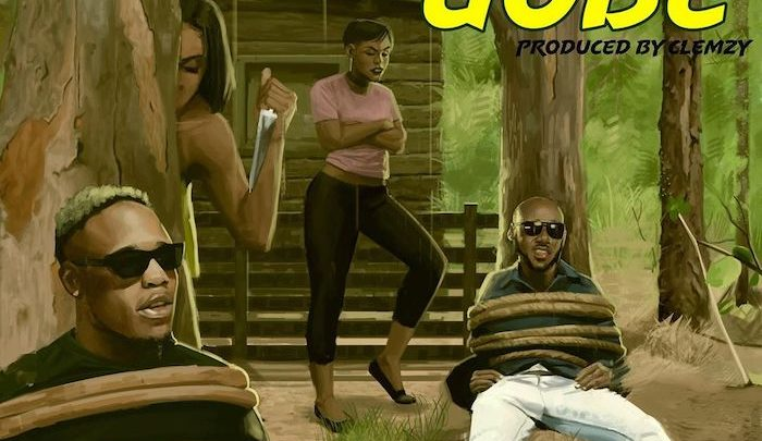 {Music} LAX Ft. 2Baba – Gobe