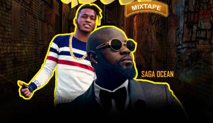 {Mixtape} DJ MoreMuzic & Saga Ocean – Gbese Mix