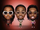 {MUSIC} Migos – GNF (Give No Fuck) ft. Travis Scott & Young Thug