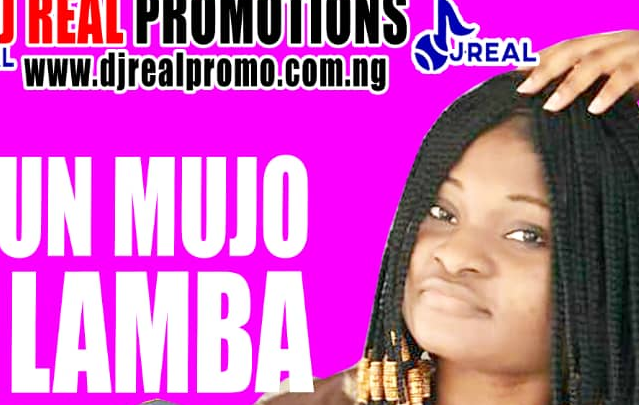 {Mixtapes} EGUNGUN MUJO OPOR LAMBA by Dj Real {Fresh CORONA Control}