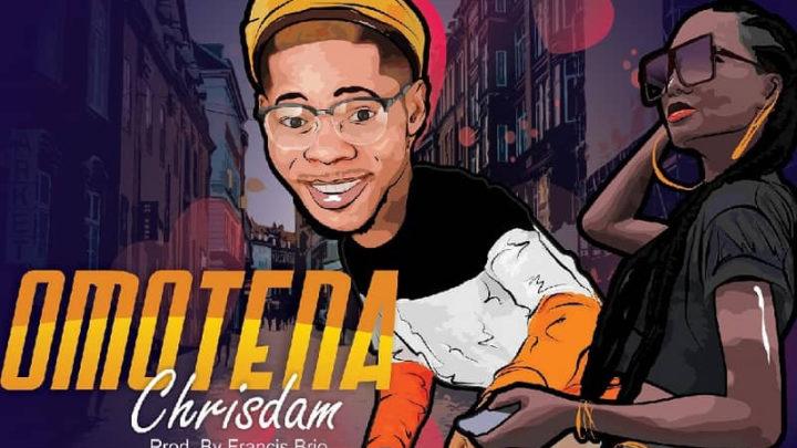 {Mp3 Download} Chrisdam - Omotena