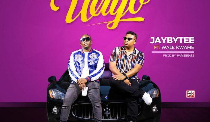 {Mp3 Download} Jaybytee Ft. Wale Kwame – Wayo