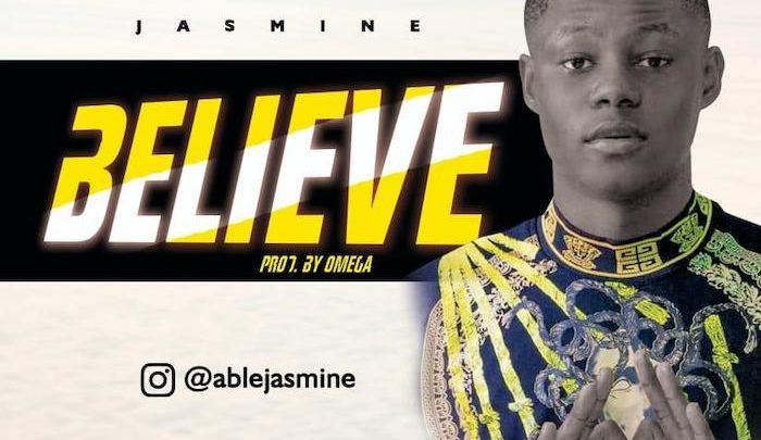 {Music} Jasmine – Believe