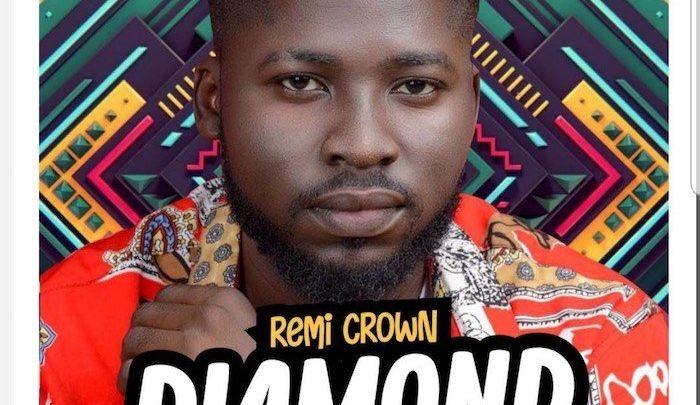 {Music} Remi Crown – Diamond {Prod. by Pheelz}