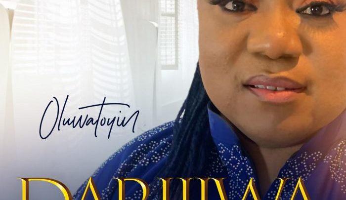 {Music} Oluwatoyin Adu – Darijiwa