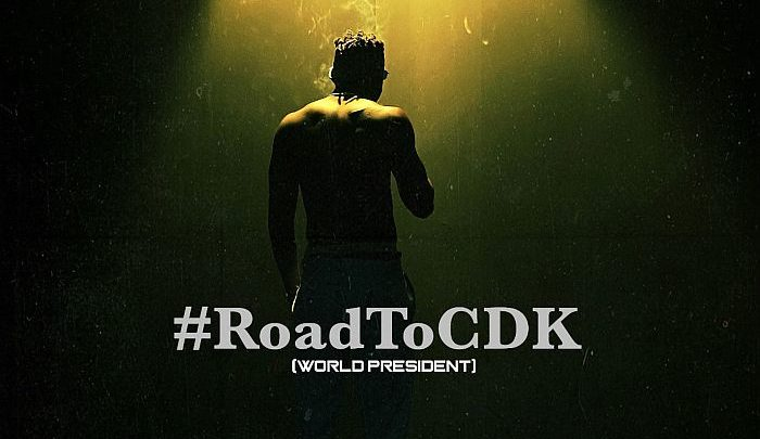 {Music} Zlatan – Road To CDK