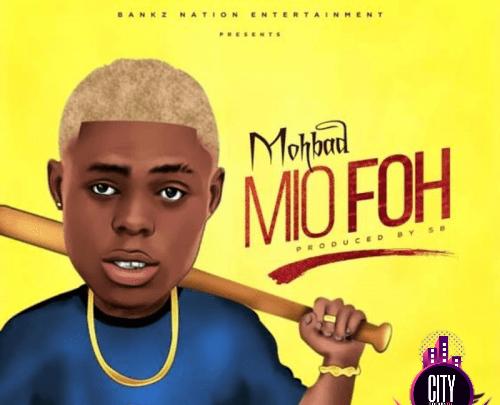 {Music} Mohbad – Mi O Foh
