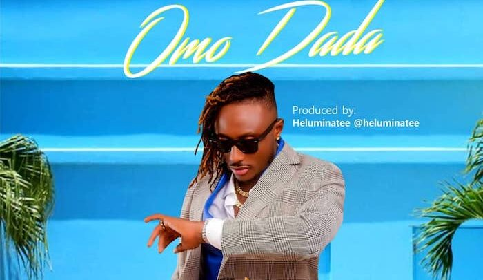{Music & Video} Terry G – Omo Dada