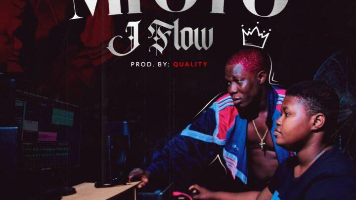 {Music} J Flow - Miofo {Prod. by Quality}