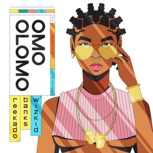 {Music} Reekado Banks Ft. Wizkid – Omo Olomo