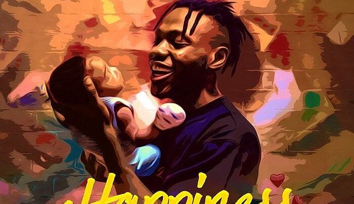 """Nigerian talented singer and rapper, Davolee aka Rodo returns with a brand new single titled """"Happiness"""". The new song is Davolee's first input since the release of his highly successful 'Festival Bar' EP which was released in June. """"Happiness"""" was produced by fast rising producer, Crespin. Listen below:-"""