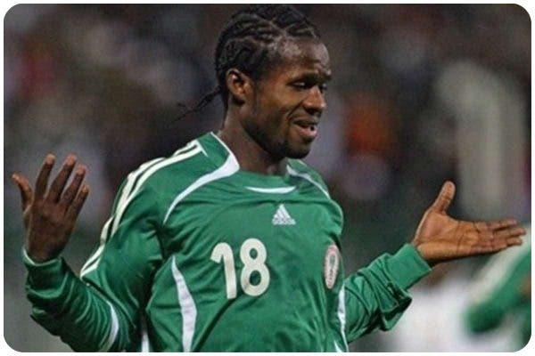 Former Tremendous Eagles Player, Christian Obodo Regains Freedom