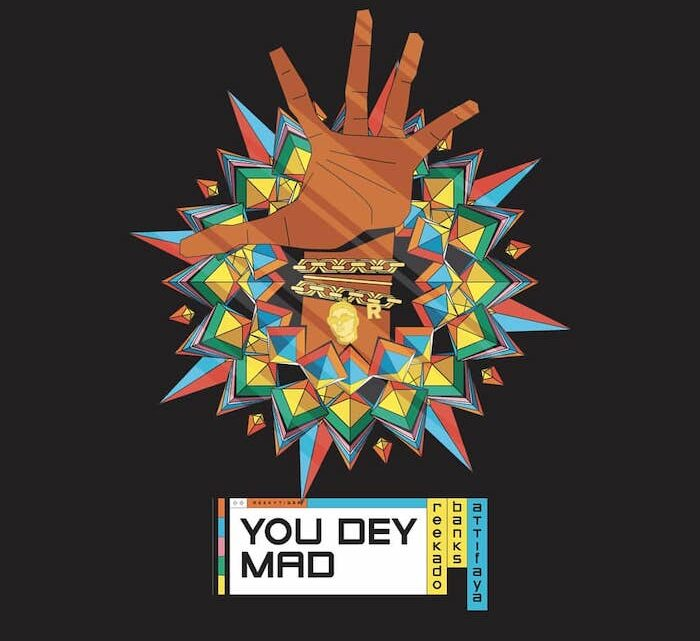 {Music} Reekado Banks – You Dey Mad