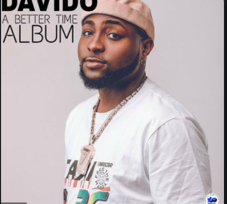 {Music} Davido – Something Fishy