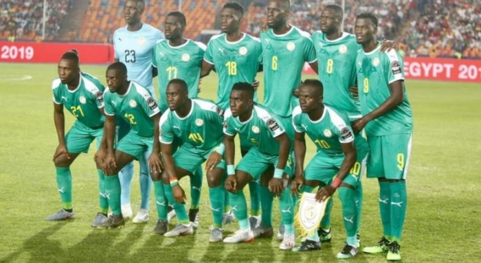 SPORT NEWS!! Senegal Turns into The First Nation To Qualify For 2022 AFCON