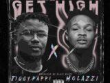 {Music} JiggyPappi Feat. Molazzi Get High