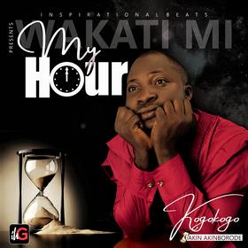 {Music} Kogokogo – My Hour {Wakati Mi}