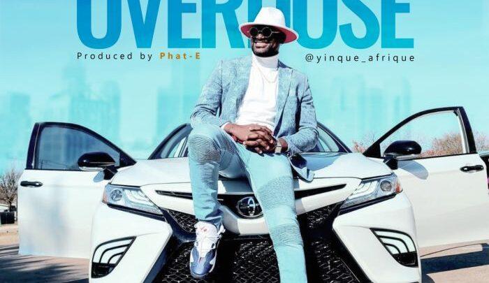 {Video} YinQue AfriQue – Overdose
