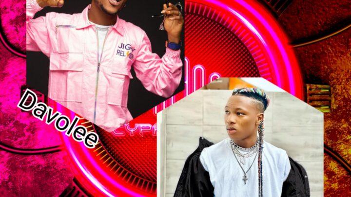Rap Battle: Davolee Vs Kabex {Full Video}