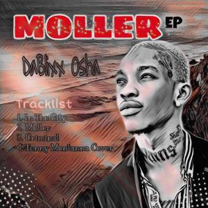 {Music} Dablixx – Tonny Montanna Cover
