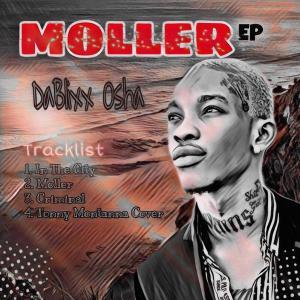 {Music} Dablixx – Moller