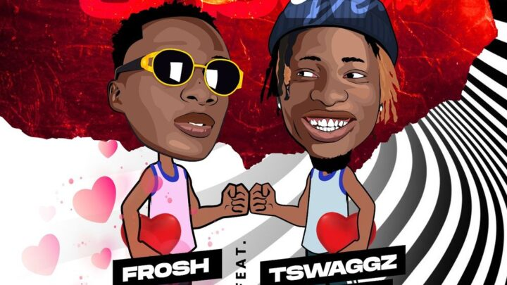 {Music} Frosh Mafor – Show Dem Ft. Tswaggz Banks